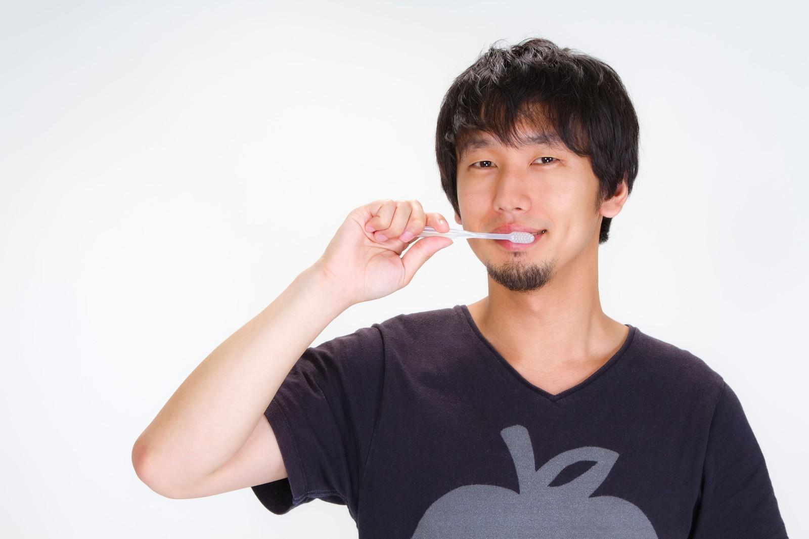 ヤニ タバコ 歯磨き粉 の
